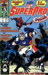 NFL SuperPro Comic Books. NFL SuperPro Comics.
