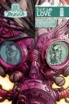 NYC Mech: Beta Love #3 comic books for sale