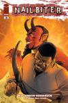Nailbiter #18 comic books for sale