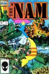 Nam Comic Books. Nam Comics.