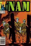 Nam #5 comic books for sale