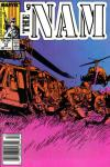 Nam #13 comic books for sale
