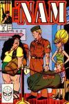 Nam #15 comic books for sale