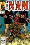 Nam #16 comic books for sale