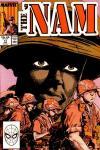 Nam #17 comic books for sale