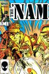 Nam #2 comic books for sale