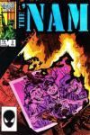 Nam #3 comic books for sale