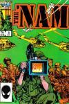 Nam #4 comic books for sale