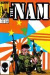Nam #7 comic books for sale