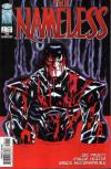 Nameless Comic Books. Nameless Comics.