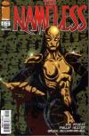 Nameless #2 comic books for sale
