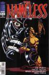 Nameless #4 comic books for sale