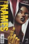 Names #2 comic books for sale