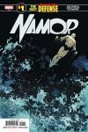 Namor: The Best Defense Comic Books. Namor: The Best Defense Comics.