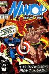 Namor: The Sub-Mariner #12 comic books for sale