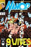 Namor: The Sub-Mariner #19 comic books for sale