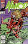 Namor: The Sub-Mariner #2 comic books for sale