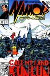 Namor: The Sub-Mariner #21 comic books for sale