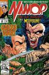 Namor: The Sub-Mariner #24 comic books for sale