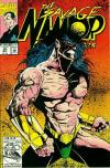 Namor: The Sub-Mariner #26 comic books for sale