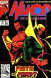 Namor: The Sub-Mariner #28 comic books for sale