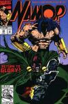Namor: The Sub-Mariner #32 comic books for sale