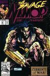Namor: The Sub-Mariner #34 comic books for sale