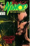 Namor: The Sub-Mariner #38 comic books for sale