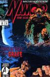 Namor: The Sub-Mariner #39 comic books for sale