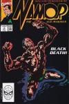 Namor: The Sub-Mariner #4 comic books for sale