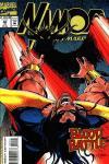 Namor: The Sub-Mariner #40 comic books for sale