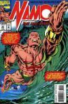 Namor: The Sub-Mariner #44 comic books for sale