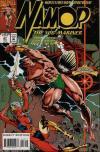 Namor: The Sub-Mariner #47 comic books for sale