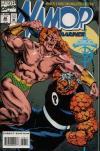 Namor: The Sub-Mariner #48 comic books for sale