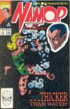 Namor: The Sub-Mariner #6 comic books for sale