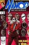 Namor: The Sub-Mariner #8 comic books for sale