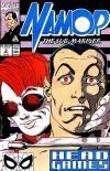 Namor: The Sub-Mariner #9 comic books for sale