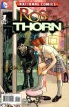 National Comics: Rose & Thorn Comic Books. National Comics: Rose & Thorn Comics.