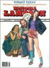 National Lampoon: Volume 2 comic books