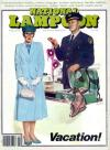 National Lampoon: Volume 2 #13 comic books for sale
