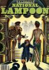 National Lampoon: Volume 2 #17 comic books for sale