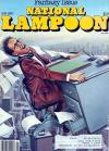 National Lampoon: Volume 2 #18 comic books for sale