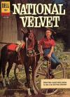 National Velvet comic books