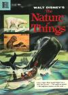 Nature of Things #1 comic books for sale