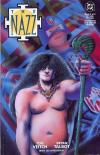 Nazz #3 comic books for sale
