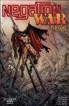 Negation War #1 comic books for sale