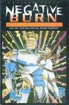 Negative Burn Comic Books. Negative Burn Comics.