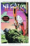 Negative Burn #14 comic books for sale