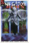 Negative Burn #18 comic books for sale