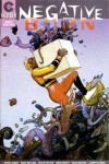 Negative Burn #22 comic books for sale